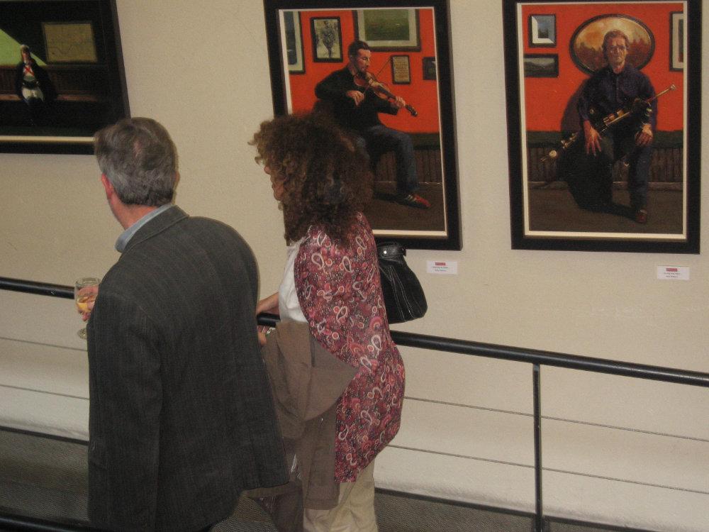 soirée-irlande-145-Artist-Kevin-McSherry-Paris-2008-Alliance-en-Resonance-Exhibition