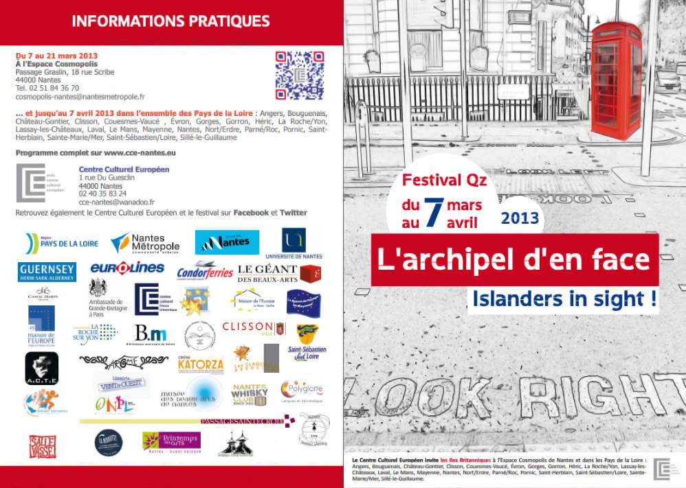 festival-irlande-Artist-Kevin-McSherry-Paris-2013-larchipel-den-face-city-of-nantes-Exhibition