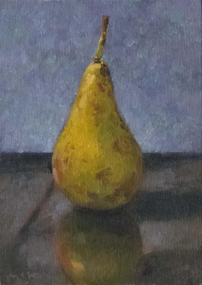 DP181108 Pear Study