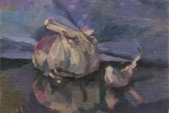 DP181105 Garlic Study