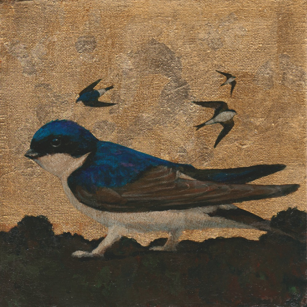 Housemartin II. SOLD