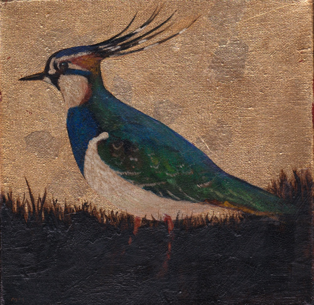 Lapwing. SOLD