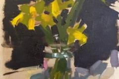 Daffodils Study