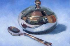 Silver Sugar Bowl Study