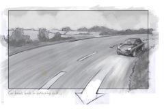 kevin mcsherry storyboards mono car