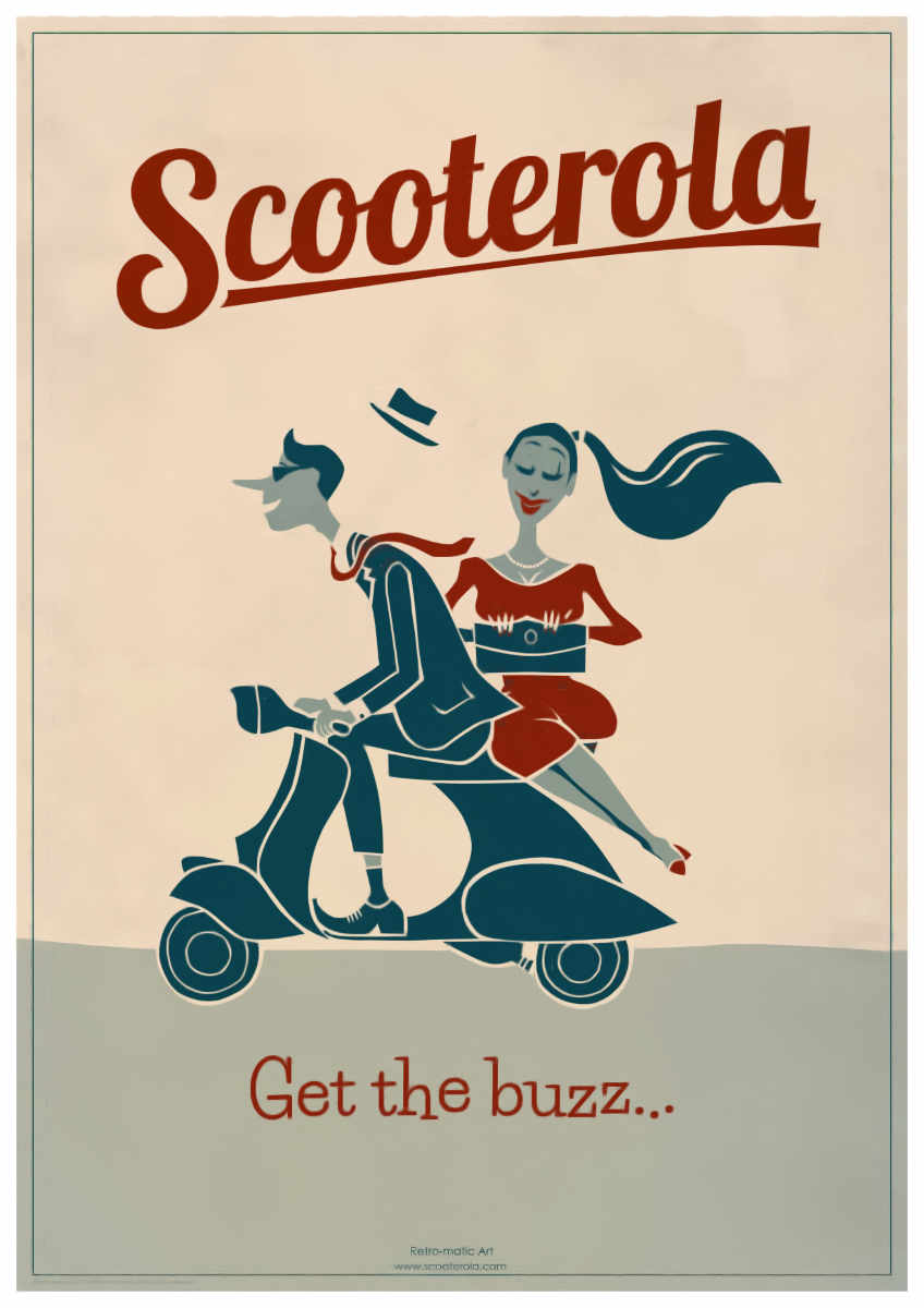 SC170101 Get the Buzz