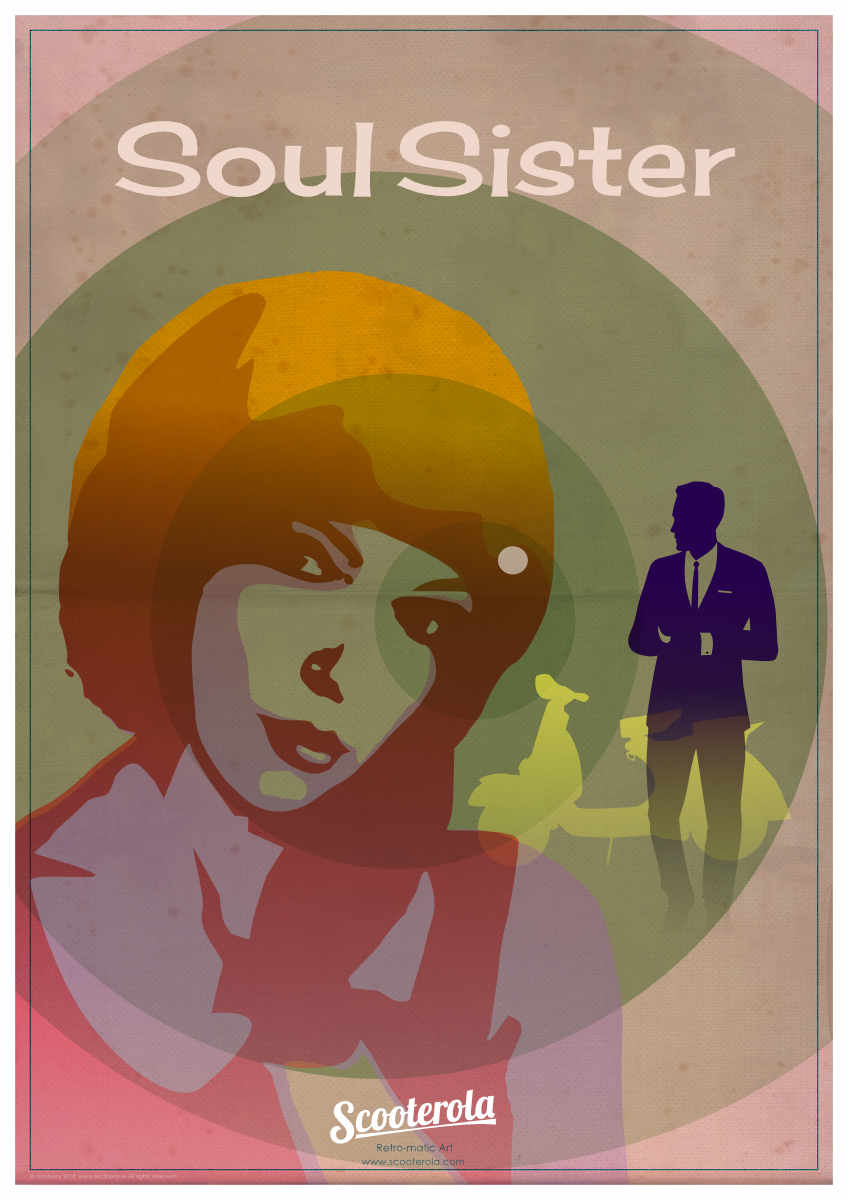 SC180130 Soul Sister