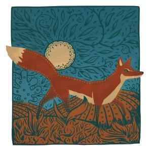 180323-kevin-mcsherry-Night-Fox-print