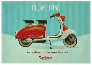 SC170601 Clean Living